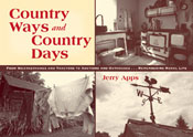 Country Ways and Country Days